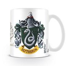 Harry Potter Muki Luihuinen Crest