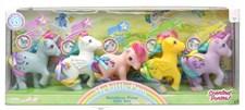 Retro 5-pack, My Little Pony