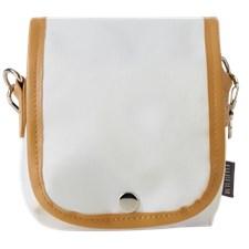 Instax Mini 8 -laukku valkoinen