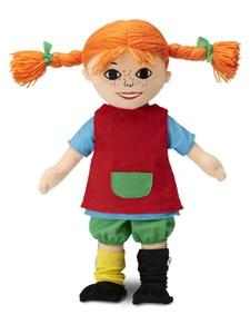 Pippi-dukke, 30 cm