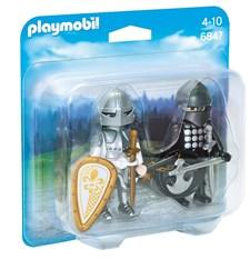 Riddare, 2-pack, Playmobil (6847)