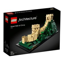 Kiinan muuri, LEGO Architecture (21041)