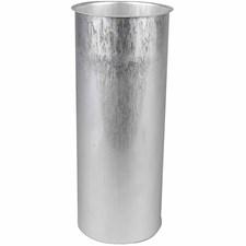 Smelterør, H: 22,5 cm, dia. 8,7 cm, 1 stk.