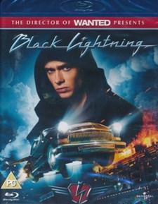 Black Lightning (Blu-ray)