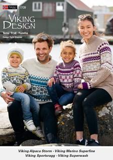 Katalog 1709 Fryd Familie Viking Alpaca Storm