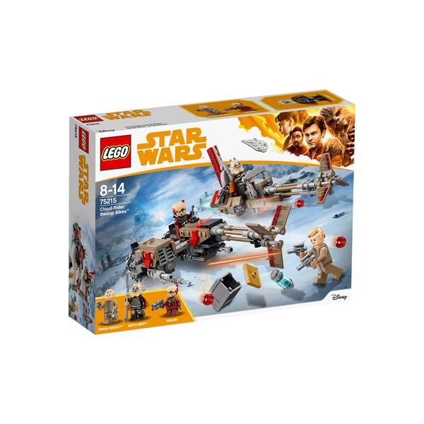 Cloud-Rider Swoop Bikes™  LEGO Star Wars (75215)  Lego