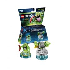 LEGO Dimensions - Fun Pack - Slimer (Ghostbusters)