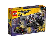 Two-Face dubbelrivning, LEGO Batman Movie (70915)