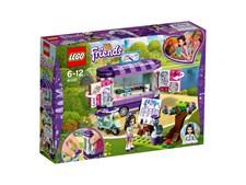 Emmas konststativ, LEGO Friends (41332)