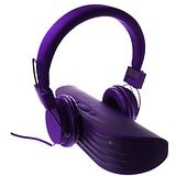 Vivitar, Infinite portable B/T speaker and headphone, Purple
