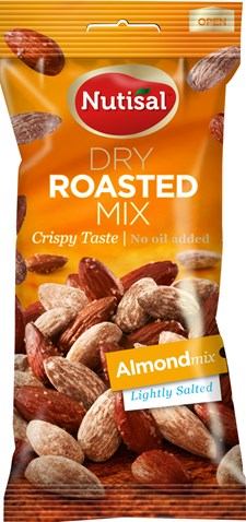 Nutisal Almond Mix, 60 g