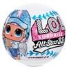 L.O.L. Surprise All-Star B.B.s Baseball