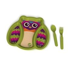 Easy-Meal Owl, Oops