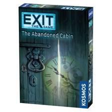 Exit: The Abandoned Cabin, Samarbetsspel (EN)