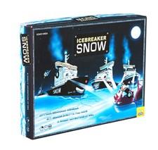 Icebreaker snow, Barnespill