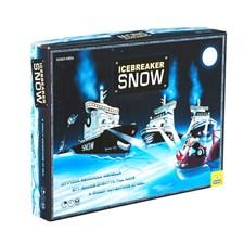 Icebreaker snow, Lastenpeli