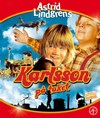 Karlsson på Taket (Blu-ray)