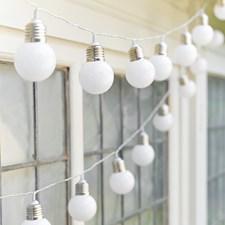 Lyslenke Lyspærer