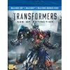 Transformers 4 - Age of Extinction (Blu-ray 3D + Blu-ray) (3-disc)