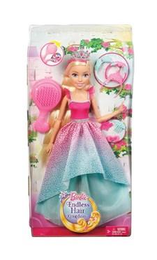Barbie Dreamtopia Endless Hair Blonde