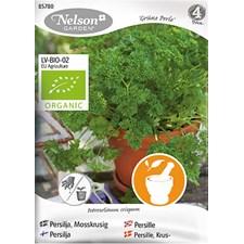 Persilja, Mosskrus. Grüne Perle, Organic