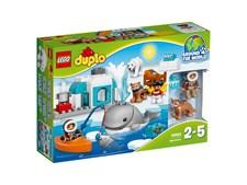 Arktis, Lego Duplo Town (10803)