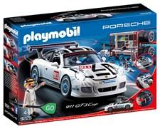 Porsche 911 GT3 Cup, Playmobil Porsche (9225)