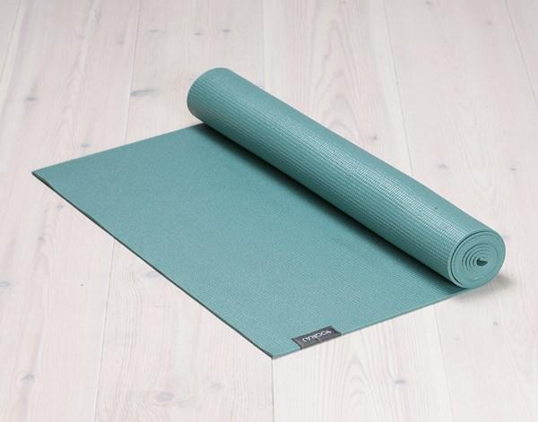 Yogamatta Yogiraj, 6mm, Moss Green