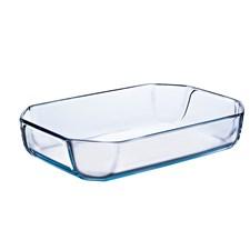 Pyrex Inspiration Ugnsform 27x18 cm Glas Klar