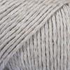 Bomull- Lin Drops design Garn 50 g lys grå 15