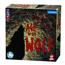 Age of the Wolf (SE/FI/NO/DK/EN)