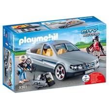 Civilfordon, Playmobil City Action (9361)