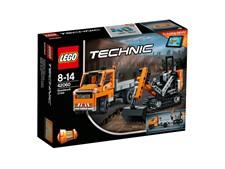 Veiarbeidere, LEGO Technic (42060)