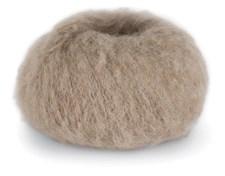 Du Store Alpakka Fat Faerytale Lanka Alpakkavilla 50 g kameli 720