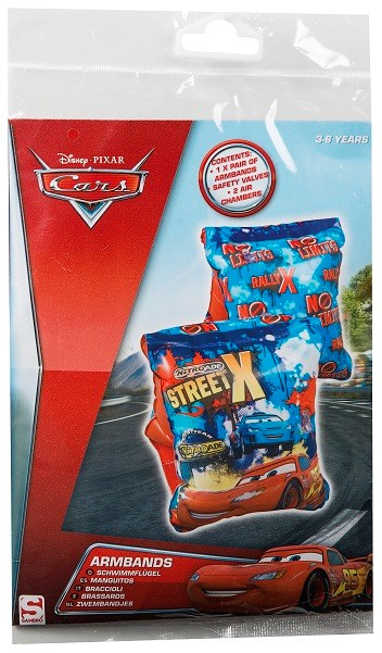 Armringer, Disney Cars