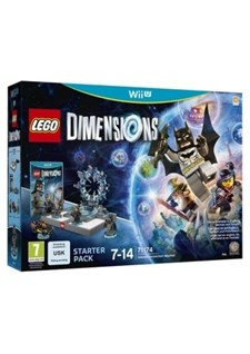 LEGO Dimensions - Starter Pack