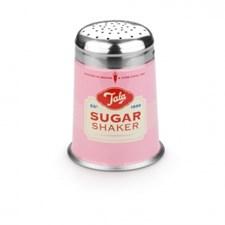 Sukkerstrøer, Retro, Rosa, Tala