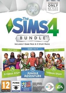 The Sims 4 - Bundlepack 11