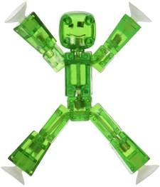 StikBot singelfigur, Grön