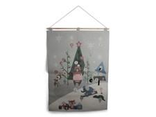 Pakettikalenteri Stoja talvi