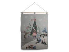 Paketkalender Stoja vinter