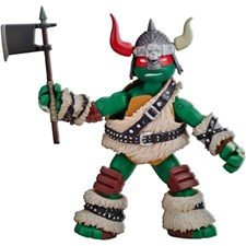Raph The Barbarian Figur, Ninja Turtles