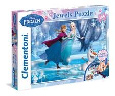 Disney Frozen, Glitter pussel