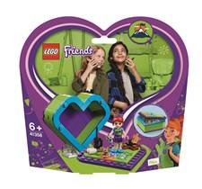 Mias hjärtask, LEGO Friends (41358)