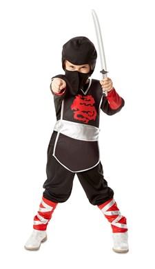 Ninja Utklädnad, Melissa & Doug