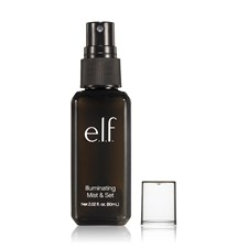 Elf Illuminating Mist & Set Clear