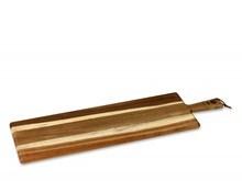 Holm Serveringsbräda 70x20 cm Acacia  HOLM - skärbrädor