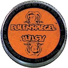 Ansiktsfärg 20 ml Pearlised Orange