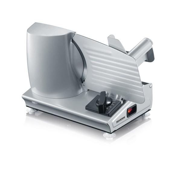 Severin Skärmaskin silver (silver) - övriga köksmaskiner