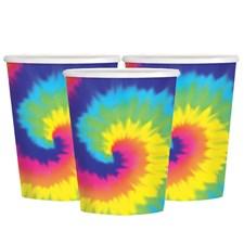 Paperimuki Hippi 60-Luku
